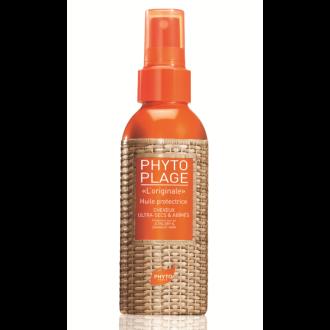 ФИТО ФИТОПЛАЖ Слънцезащитен спрей за коса 100мл | PHYTO PHYTOPLAGE Huile protective sun oil (collector) 100ml