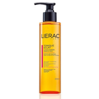 ЛИЕРАК Почистващ лосион-тоник за очи и лице 200мл | LIERAC Gentle toning lotion 200ml