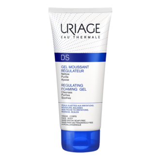 ЮРИАЖ Д.С. Почистващ гел 150мл | URIAGE D.S. Gel moussant 150ml
