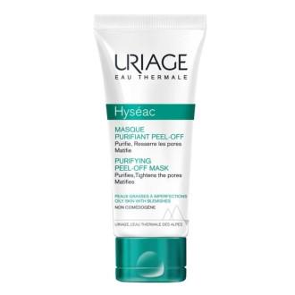 ЮРИАЖ ХИСЕАК Почистваща маска 50мл | URIAGE HYSEAC Purifying mask 50ml