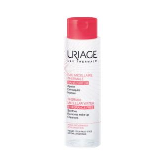 Термална мицерална вода без парфюм x 100мл ЮРИАЖ | Thermal Micellar water fragrance free x 100ml URIAGE