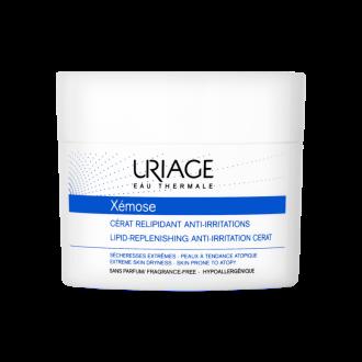 ЮРИАЖ КСЕМОЗ Липидо-възстановяващ серат против раздразнения 200мл | URIAGE XEMOSE Lipid-replenishing cerat 200ml