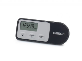 ОМРОН Крачкомер Walking Style One 2.1 | OMRON Step counter Walking Style One 2.1