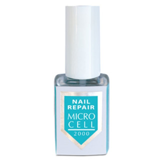 Заздравител за нокти НЕЙЛ РИПЕЪР 12мл МИКРО СЕЛ | Nail repair NAIL REPAIR 12ml MICRO CELL