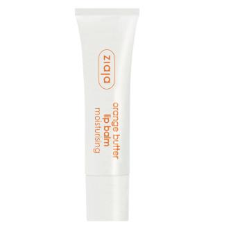 ЖАЯ Балсам за устни с масло от портокал 10мл | ZIAJA Orange butter lip balm 10ml