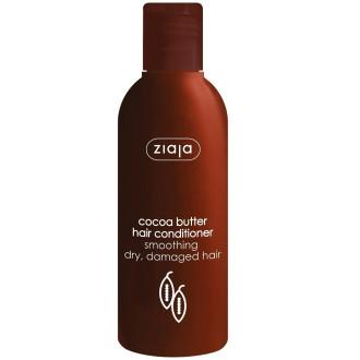 ЖАЯ Балсам за коса с масло от какао 200мл | ZIAJA Cocoa butter hair conditioner 200ml