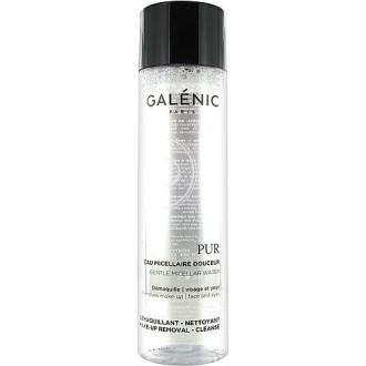 ГАЛЕНИК ПЮР Нежна мицеларна вода 200мл | GALENIC PUR Gentle micellar water 200ml