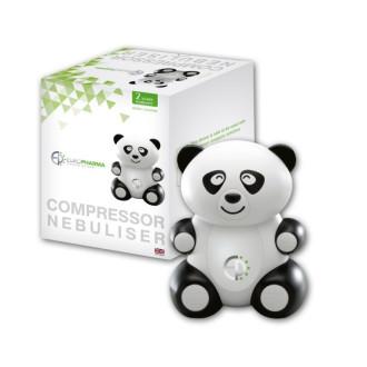 ЕВРОФАРМА Компресорен инхалатор Панда CN-02WM | EUROPHARMA Compressor nebuliser Panda CN-02WM