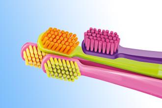 КУРАПРОКС Четка за зъби 5460 ултра софт | CURAPROX Toothbrush 5460 ultra soft