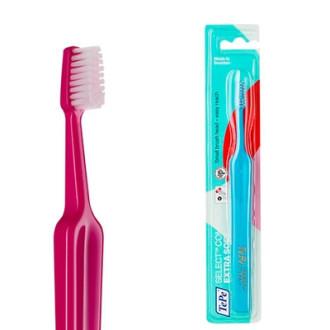 ТЕПЕ Четка за зъби СЕЛЕКТ КОМПАКТ екстра софт | TEPE Toothbrush SELECT COMPACT extra soft