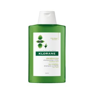 КЛОРАН Шампоан с коприва 400мл | KLORANE Shampoo with nettle 400ml