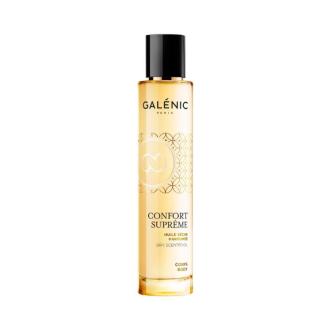 ГАЛЕНИК КОМФОРТ СЮПРИЙМ Парфюмирано сухо масло 100мл | GALENIC CONFORT SUPREME Dry scented oil 100ml