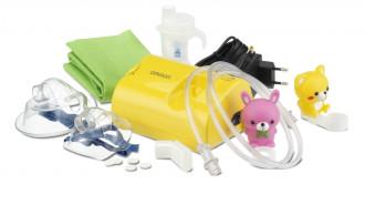 ОМРОН Компресорен инхалатор NE-C801KD | OMRON Compressor nebulizer NE-C801KD
