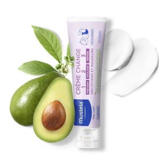 МУСТЕЛА Витаминен защитен крем 1-2-3 50мл, 100мл | MUSTELA Vitamin Barrier Cream 1-2-3 50ml, 100ml
