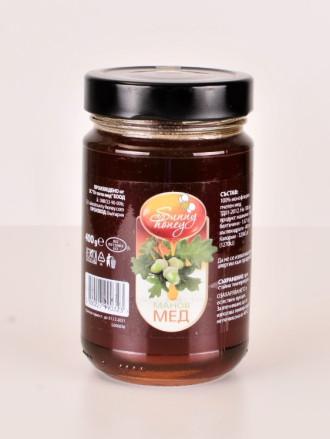 Манов пчелен мед 400гр СЪНИ ХЪНИ | Honeydew Bee Honey 400g SUNNY HONEY