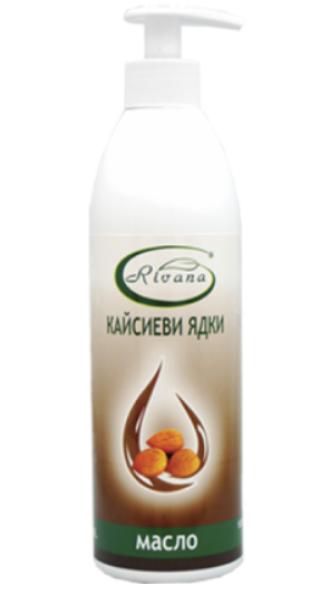 РИВАНА Масло от КАЙСИЕВИ ЯДКИ 500мл | RIVANA APRICOT NUTS Oil 500ml