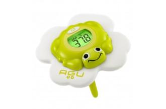 АГУ Термометър за баня FROGGY | AGU Bath thermometer FROGGY