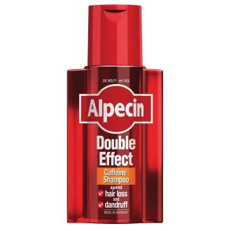 АЛПЕЦИН Кофеинов шампоан с двоен ефект 200мл   ALPECIN Caffeine shampoo with double effect 200ml