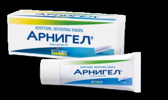 АРНИГЕЛ 7% гел 45гр. | ARNIGEL 7% gel 45g