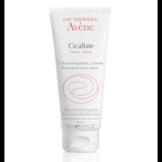 АВЕН ЦИКАЛФАТ Защитен крем за ръце 100мл | AVENE CICALFATE Barrier hand cream 100ml