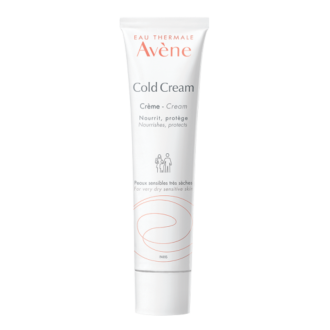 АВЕН КОЛД КРЕМ Крем за лице 100мл | AVENE COLD CREAM Facial cream 100ml