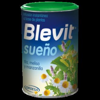 БЛЕВИТ Суеньо (сън) чай 150гр | BLEVIT Sueño tea 150g