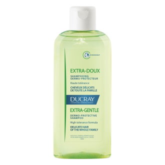 ДЮКРЕ ЕКСТРА-ДУ Дермо-протективен шампоан 200мл | DUCRAY EXTRA-DOUX Dermo-protective shampoo 200ml