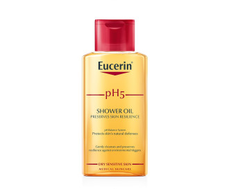 ЮСЕРИН pH5 Душ олио 200мл | EUCERIN pH5 Shower oil 200ml