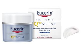ЮСЕРИН Q10 АКТИВ Нощен крем 50мл | EUCERIN Q10 ACTIVE Night care cream 50ml