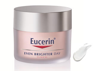 ЮСЕРИН EVEN BRIGHTER CLINICAL Дневен крем 50мл | EUCERIN EVEN BRIGHTER CLINICAL Day care cream 50ml