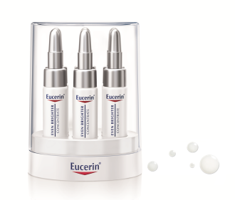 ЮСЕРИН EVEN BRIGHTER CLINICAL Концентрат 6 x 5мл | EUCERIN EVEN BRIGHTER CLINICAL Concentrate 6 x 5ml