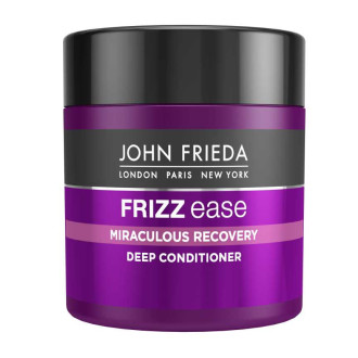 ДЖОН ФРИДА ФРИЗ ИЗИ Маска за коса - интензивна грижа 250мл | JOHN FRIEDA FRIZZ EASE Miraculous Recovery Deep Conditioner 250ml