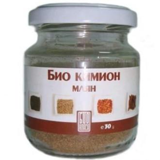 БИО Кимион млян 30гр БИО КЛАСА | BIO Cumin powder 30g BIO KLASA