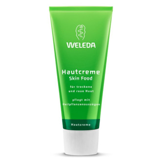 ВЕЛЕДА Мултифункционален крем за тяло и лице 30мл | WELEDA Skin food cream 30ml