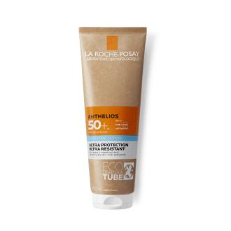 ЛА РОШ ПОЗЕ АНТЕЛИОС ХИДРАТИРАЩО Слънцезащитно мляко ЕКО опаковка SPF50 x 250мл   LA ROCHE-POSAY ANTHELIOS HYDRATING Body sun lotion ECO tube SPF50 x 250ml