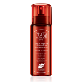 ФИТО ФИТОЛАК Лак за коса с копринени протеини 100мл | PHYTO PHYTOLAQUE SOIE Hair spray 100ml