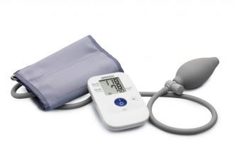 ОМРОН Апарат за измерване на кръвно налягане M1 | OMRON Arm blood pressure monitor M1
