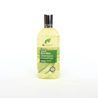 Д-Р ОРГАНИК Алое вера шампоан 250мл | DR ORGANIC Aloe vera shampoo 250ml