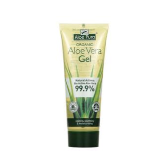 ОПТИМА Алое Вера гел 99.9% 100мл | OPTIMA Aloe Vera gel 99.9% 100ml