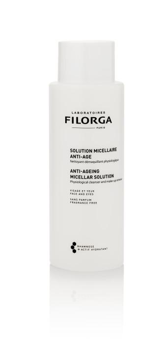 ФИЛОРГА Мицеларен тоник 400мл | FILORGA Anti-ageing micellare solution 400ml