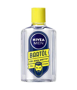 НИВЕА МЕН Олио за брада 75мл | NIVEA MEN Beard oil 75ml