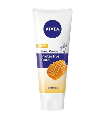 НИВЕА ПРОТЕКТИВ КЕЪР Крем за ръце 75мл | NIVEA PROTECTIVE CARE Hand cream 75ml