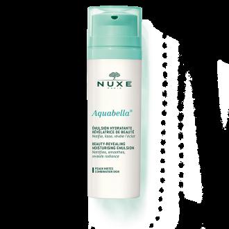 НУКС АКВАБЕЛА Хидратираща емулсия 50мл   NUXE AQUABELLA Beauty-revealing moisturising emulsion 50ml