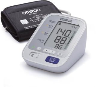 ОМРОН Апарат за измерване на кръвно налягане M3 | OMRON Arm blood pressure monitor M3