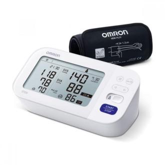 ОМРОН Апарат за измерване на кръвно налягане M6 Comfort | OMRON Arm blood pressure monitor M6 Comfort