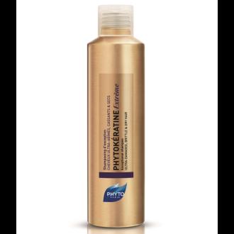 ФИТО ФИТОКЕРАТИН ЕКСТРИЙМ Възстановяващ шампоан за силно увредена коса 200мл | PHYTO PHYTOKERATINE EXTREME Shampoo 200ml