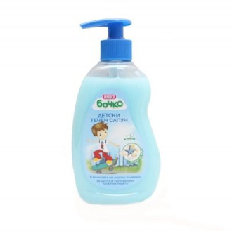 БОЧКО Течен сапун Море 410мл | BOCHKO Liquid soap Sea 410ml