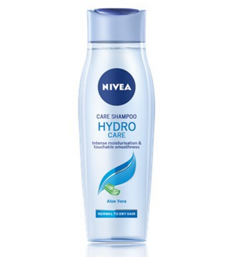 НИВЕА ХИДРО КЕЪР Шампоан за овлажняваща грижа 250мл | NIVEA HYDRO CARE Care shampoo 250ml