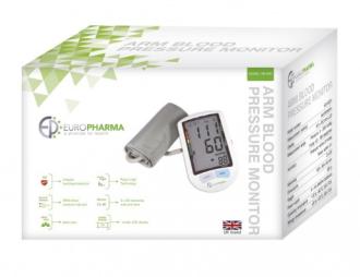 ЕВРОФАРМА Автоматичен апарат за измерване на кръвно налягане KD-5031 | EUROPHARMA Automatic blood pressure monitor KD-5031