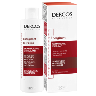 ВИШИ ДЕРКОС ЕНЕРГИЗАНТ Шампоан против косопад 200мл | VICHY DERCOS ENERGISANT Shampoo targets hairloss 200ml